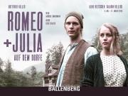 Romeo + Julia auf dem Dorfe