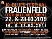 Festivalpass Freitag/Samstag