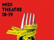 Midi-Théâtre 1/6 - Hiver à Sokcho
