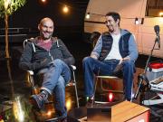 REPORTÉ: Caravane en Choeur
