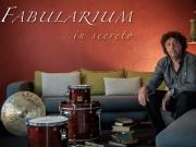 Fabularium... in secreto : Alain Tissot solo