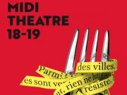 Midi, théâtre 6 : Le tube