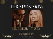 Christmas Swing - Phil Dankner & Nyssina