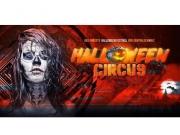 Halloween Circus 2020