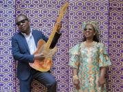 Amadou & Mariam (ML)