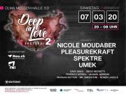 Deep In Love Festival 2020