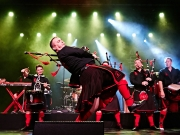 Red Hot Chilli Pipers - Fresh Air - World Tour 2019