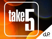 Take5 - A Legendary Night Of Memories
