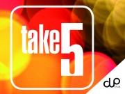 Take5 - A Legendary Night Of Memories
