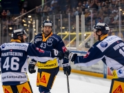 Meisterschaft National League 2019/20: EVZ- HC Davos