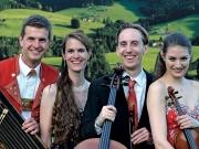 Trio Fontane & Nicolas Senn