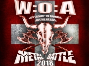 WOA Metal Battle 2018 - Finale