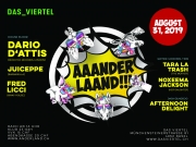 Anderland Sommerfest