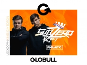 Globull & Lockdown present Sub Zero Project