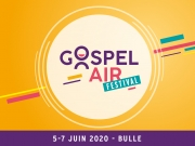 ABGESAGT: Gospel Air Festival 2021