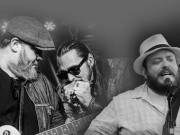 Nick Moss Band featuring Dennis Gruenling & Andrew Duncanson (USA)