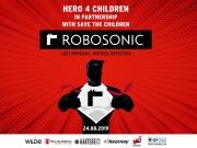 Hero4Children - w/ Robosonic
