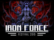 Iron Force Festival 2019 - Warmup-Party
