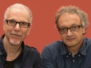 360° - Daniel Schläppi & Marc Copland Duo