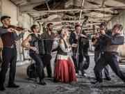 Barcelona Gipsy Balkan Orchestra (INT) präsentiert von Atlas Beats