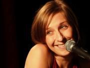 Sarah Hakenberg - Nur Mut!