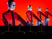 VERSCHOBEN: Kraftwerk 3-D