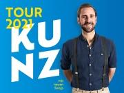 VERSCHOBEN: Kunz Tour 2021