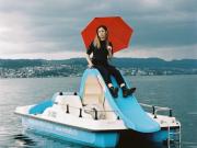 Lara Stoll - Gipfel der Freud