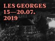 Festival Les Georges - Samedi