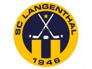 Meisterschaft 2021/22 - SC Langenthal vs. GCK Lions