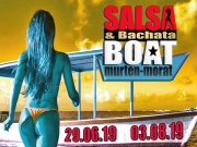 Salsaboat Murten/Morat