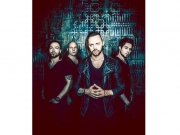 Bullet For My Valentine (UK) // Metalcore
