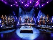 Worakls Orchestra @ Alhambra (Genève)