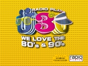 Radio Pilatus Ü30 We love the 80's & 90's