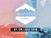 Rapattack Festival 2018