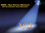 KNIE - Das Circus Musical Dinner