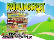 Frühlingsfest Seewen Schlager Brause mit Peter Wackel