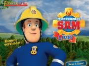 VERSCHOBEN: Feuerwehrmann Sam - das grosse Campingabenteuer!