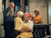 Huit Heures Ne Fot Pas Un Jour - de R.W. Fassbinder (1972)
