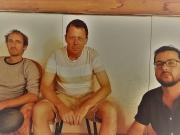 Christophe Tiberghien Trio