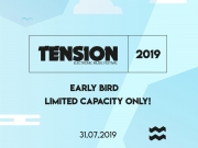 Early Bird Daysession - VIP (Daysession only)
