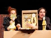 Theater Gustavs Schwestern (CH) - Konrad, das Kind aus der Konservenbüchse