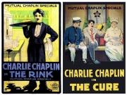 Wanderkino (CH) - Kurzfilme von Charles Chaplin: The Rink und The Cure