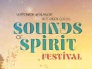 Sounds of Spirit Festival - 2 Tagespass SA / SO