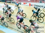 Nationale Rennserie - Schweizermeisterschaft Omnium