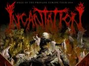 Incantation - Defeated Sanity - Skinned
