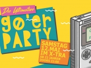 Die ultimative 90er Party
