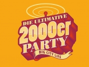 Die ultimative 2000er Party