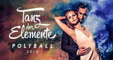 Polyball - Tanz der Elemente