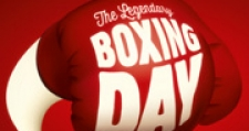 Boxing Day 2014